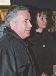 Bob and Jacqueline thumbnail
