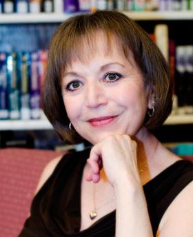 Jacqueline Guest Alberta Writer